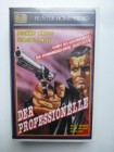 Der Professionelle - Schüsse im 3/4 Takt, BRD 1965, Betamax