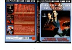 EASTERN-ACTION COLLECTION -3x Filme- BEST ENTERTAINMENT DVD