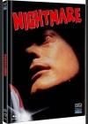 NIGHTMARE - Cover A - (Blu-Ray+DVD) (2Discs) - Mediabook