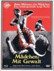 M�DCHEN: MIT GEWALT - HELGA ANDERS - DVD+BLU-RAY - OVP!