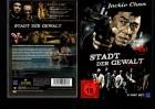 STADT DER GEWALT - UNCUT - NEW KSM  DVD