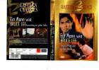 EIN MANN WIE BRIUCE LEE -FEUERSCHLAG AUS GELBER HÖLLE - DVD
