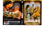SHAOLIN EINE FAUST DIE TÖTET - MIB DVD