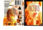 INCUBUS - Jess Franco - English - SUB ROSA STUDIOS DVD