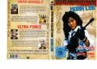 MONA LEE EASTERN COLLECT-IRON ANGELS 1+2+ULTRA FORCE 1+2 DVD