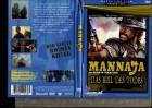 MANNAJA - DER BEIL DES TODES - marketing-film kl.HB DVD