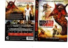 MONSTER WORMS - SUNFILM DVD