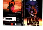 THE TEXAS CHAINSAW MASSACRE - LASER PARADISE DVD