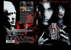 THE LAST SECT - MIB METAL BOX  DVD