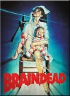 Mediabook Braindead Limited Ed. Classic #008/500 (X)