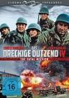 3x Das Dreckige Dutzend IV (4) - The Fatal Mission [DVD] Neu