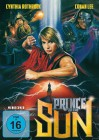 Prince of the Sun [DVD] Neuware in Folie