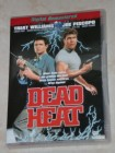 UNCUT ... DEAD HEAT - DIGITAL REMASTERED ...