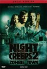 NIGHT OF THE CREEPS 2 – ZOMBIE TOWN - NEU/OVP