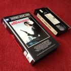 Der Unerbittliche - Dirty Harry 3 VHS Clint Eastwood WARNER