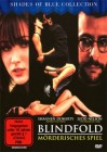 BLINDFOLD - ACTS OF OBSESSION - SHANNEN DOHERTY - UNCUT!