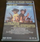 The Stranger and the Gunfighter - Lee van Cleef + Lo Lieh