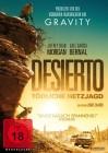 DVD Desierto - T�dliche Hetzjagd UNCUT Jeffrey Dean Morgan