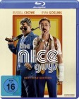 THE NICE GUYS - RUSSELL CROWE - RYAN GOSLING - KULT!!!