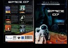 SPACE 07 - SCIENCE FICTION EDITION 6xFilme - DVD Pappbox