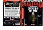 HARD 6 HORROR - CHILDREN OF THE CORN 3 - RCV English DVD