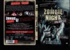 ZOMBIE NIGHT - UNLIMITED 1&2 - MIB METALBOX DVD