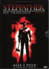 Stepfather - Die Trilogie [DVD] Neuware in Folie