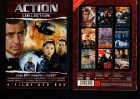 ACTION COLLECTION - 9xFilme - BEST ENTERTAINMENT PAPPBOX DVD