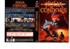 NINJA CONDORS - Alexander Lou - ACR DVD