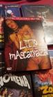 Litio  und Mascrnaza  DVD  Schuber