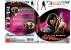 BORN TO FIGHT 5 - Cynthia Luster - SPLENDID DVD