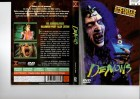 NIGHT OF THE DEMONS - SPEZIELLE GORE-VERSION - LIMITED X DVD