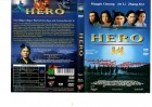 HERO - Jet Li , Donnie Yen usw - Constantin DVD