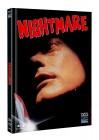 Nightmare * Blu Ray / DVD Mediabook NSM - Cover A