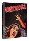 Nightmare * Blu Ray / DVD Mediabook NSM - Cover B
