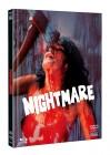Nightmare * Blu Ray / DVD Mediabook NSM - Cover D
