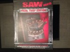 SAW-FINAL TRAP EDITION-STRENG LIMITIERT-1753/2500 NEU/OVP
