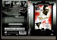 MR.MOTO UND DER CHINA-SCHATZ - kl.Hartbox L.P DVD