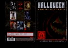 HALLOWEEN VAMPIRE vs. ZOMBIES - 8xFilme - METALBOX  DVD
