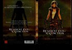 RESIDENT EVIL : EXTINCTION - Constantin METALBOX DVD