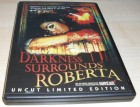 Neo - Giallo : Darkness surrounds Roberta Limited UNCUT DVD