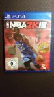 NBA 2k15  Basketball - Playstation 4 - Kostenlsoser Versand