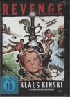 Revenge - Stolen Stars *DVD*NEU*OVP* Klaus Kinski