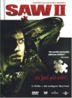 SAW 2 II Limited Collector's Edition - 2 DVDs + Booklet