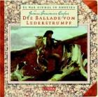 Die Ballade vom Lederstrumpf, 1 Audio-CD Audio-CD OVP