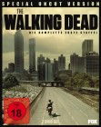 The Walking Dead - Season 1-5 auf DVD