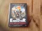 The Executor Mediabook