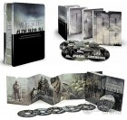 Band of Brother (Steelbook - DVD - UNCUT)