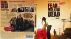 Fear the Walking Dead - Season 1 - UNCUT auf DVD