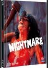 NIGHTMARE - Cover D - (Blu-Ray+DVD) (2Discs) - Mediabook